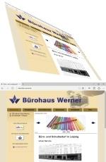 Buerohaus Werner